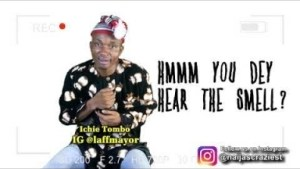 Video (Skit): Naijas Craziest Comedy – English Used By Nigerians Part 1